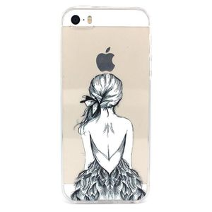 iphone 5 coque pour fille