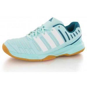 huge discount 5527e 7fd53 BASKET Adidas Essence 11 Vert ...