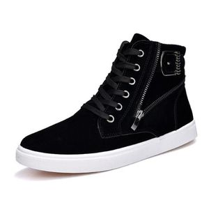 BASKET Chaussures montantes Basket Homme Skate Shoes