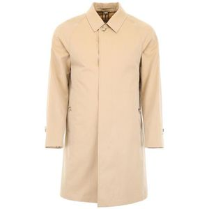 Imperméable - Trench BURBERRY HOMME 8002397 BEIGE COTON TRENCH COAT