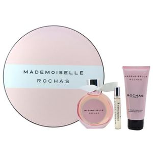 Pas Cher Achat Vente Yf76ybg Rochas Mademoiselle Parfum 2eWbYHE9DI