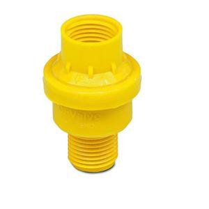 SOUPAPE Soupape de pression 1,0 bar (jaune) Pour SG STIHL