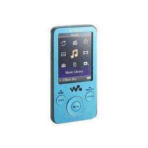 BATTERIE - CHARGEUR Batterie 570mAh pour Sony Network Walkman NW-E435