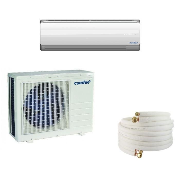 comfee 2509 - climatiseur réversible prêt à poser - achat / vente
