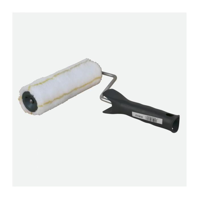 ROULEAU DE PEINTURE Rouleau super anti-gouttes 180 mm avec monture