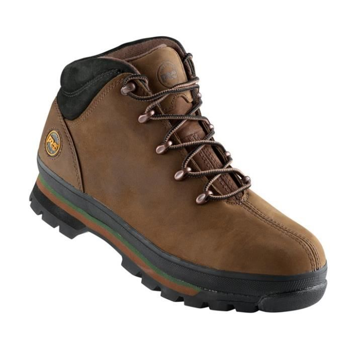 CHAUSSURE SECURITE TIMBERLAND SPLITROCK PRO Achat Vente