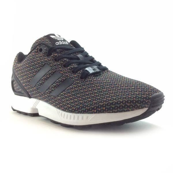 info for aeb38 8a96a Basket - Adidas - ZX Flux