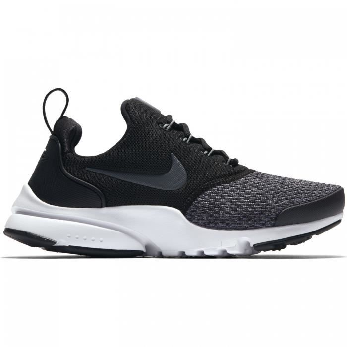 competitive price 7bcff 49258 BASKET Nike - Baskets Nike Presto Fly SE (GS) - AA3060