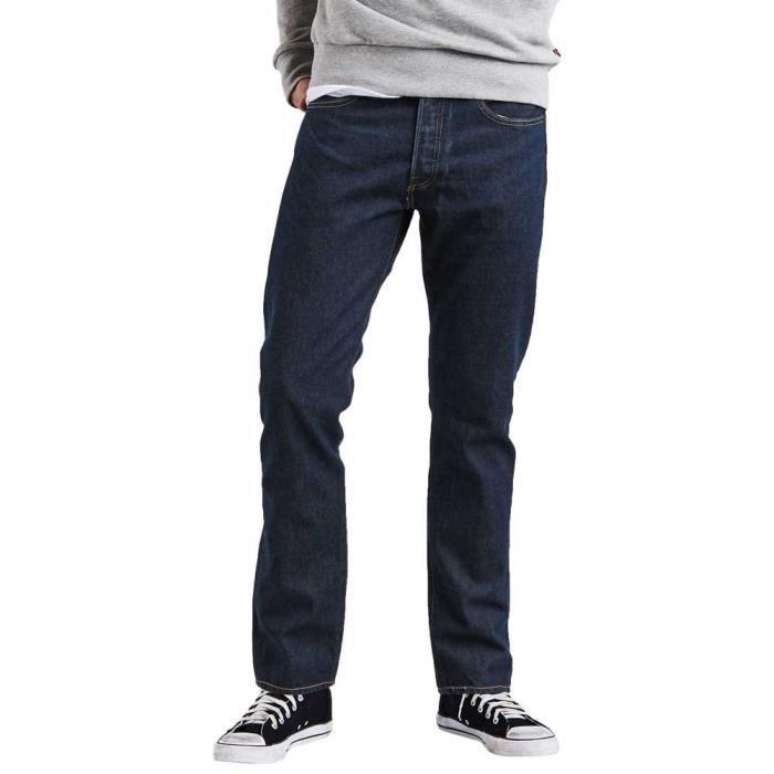 JEANS Vêtements Homme Pantalons Levi´s ® 501 Slim Taper