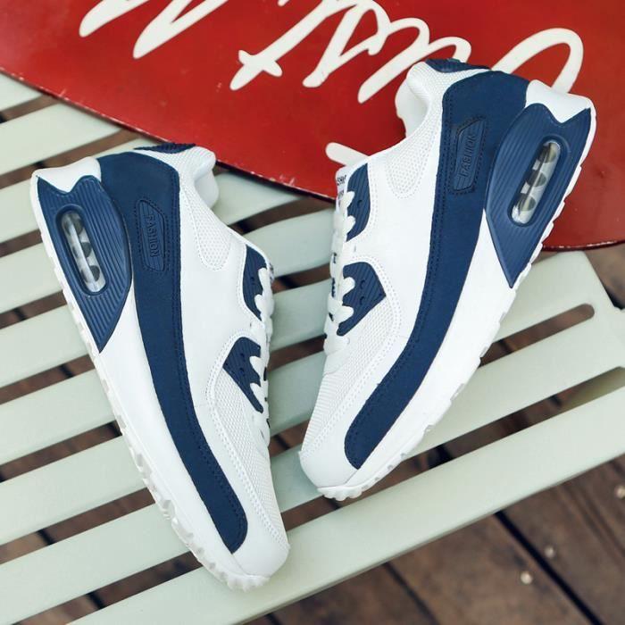 Chaussures Femelle Baskets de sport Homme qa5qxXS
