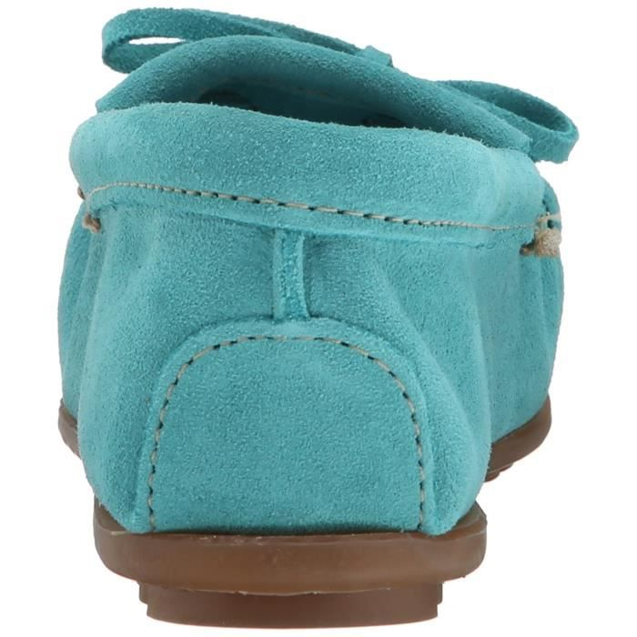 Kilty Suede Moccasin GIHKP Taille-37