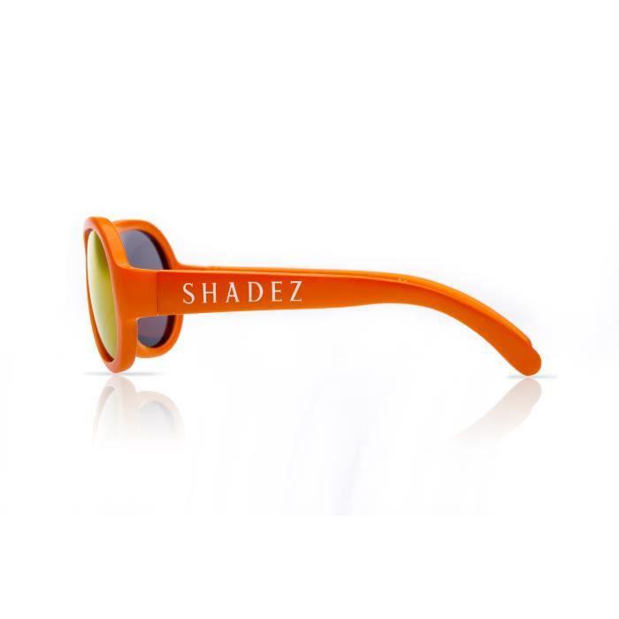 Shadez Lunettes de soleil Orange Bébé