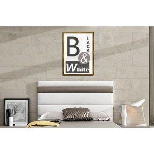 cadre photo en verre achat vente cadre photo en verre. Black Bedroom Furniture Sets. Home Design Ideas