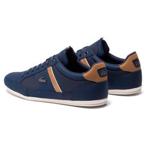 551aee7785 Chaussures sport homme Lacoste - Achat / Vente pas cher - Cdiscount