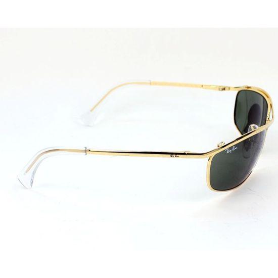 a8a5a27cb7ad7c Lunettes de soleil Ray Ban RB3119 Or, verres Gr… Or - Achat   Vente lunettes  de soleil Homme - Cdiscount