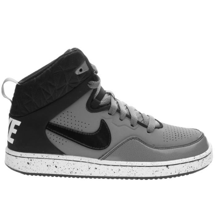 BASKET NIKE FIRST FLIGHT (GS) TAILLE 38.5 COD 725132-004