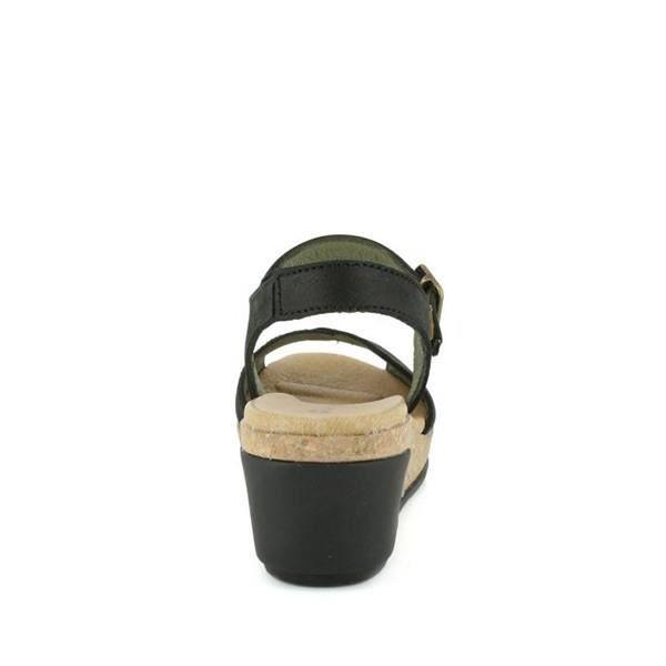 Sandale - Nu-Pieds - EL NATURALISTA LEAVES N5000