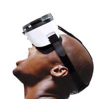 LUNETTES 3D VR Lunettes, Breett nouvelle version 3D VR Réalité