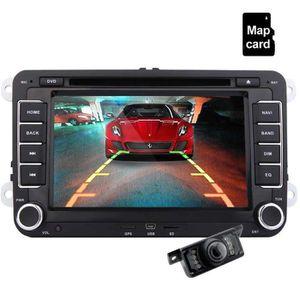 AUTORADIO Eincar Car Radio 7 pouces VW 2 Din HD Bluetooth st