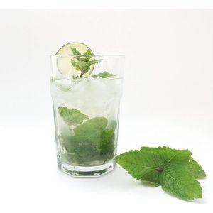 Verre à cocktail Verres à Mojito Barman Professionnels 32 cl (Lot d