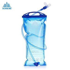 GOURDE Poche Hydratation Portable 2 litres, Poche a Eau,R