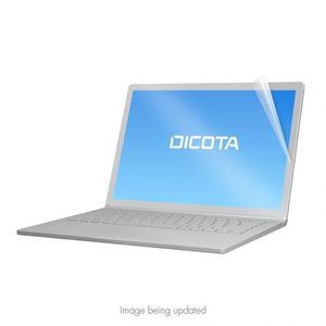 FILTRE DE CONFIDENTIALITÉ Dicota D31314, Ordinateur portable, Transparent, A
