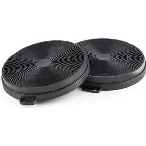 FILTRE POUR HOTTE Klarstein Set de 2 filtres à charbon actif pour ho