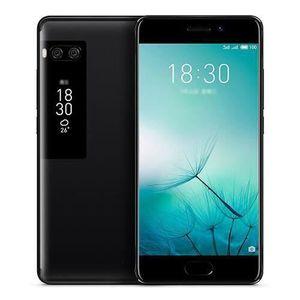 SMARTPHONE Meizu Pro 7 4Go RAM 64Go Smartphone 16MP+12MP 3000