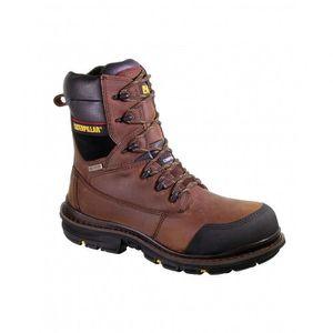 Caterpillar Electric - Chaussures montantes de sécurité - Homme riOhcESV