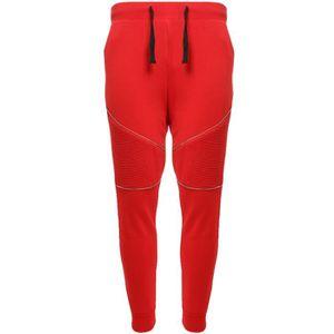 survetement homme adidas ensemble rouge