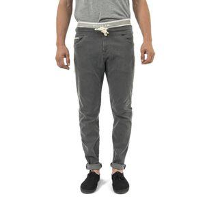 PANTALON pantalons pull in dening epic gris