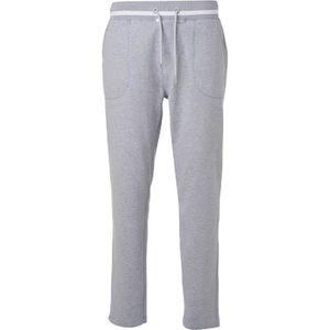 SURVÊTEMENT Pantalon jogging homme - JN780 - gris chiné d3968b69677