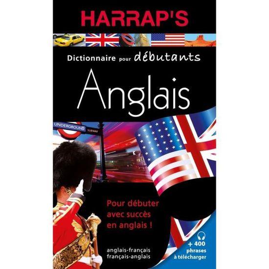 PERFECTIONNEMENT TÉLÉCHARGER HARRAPS ANGLAIS