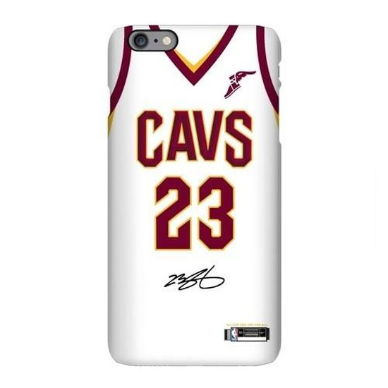 coque iphone 6 cleveland