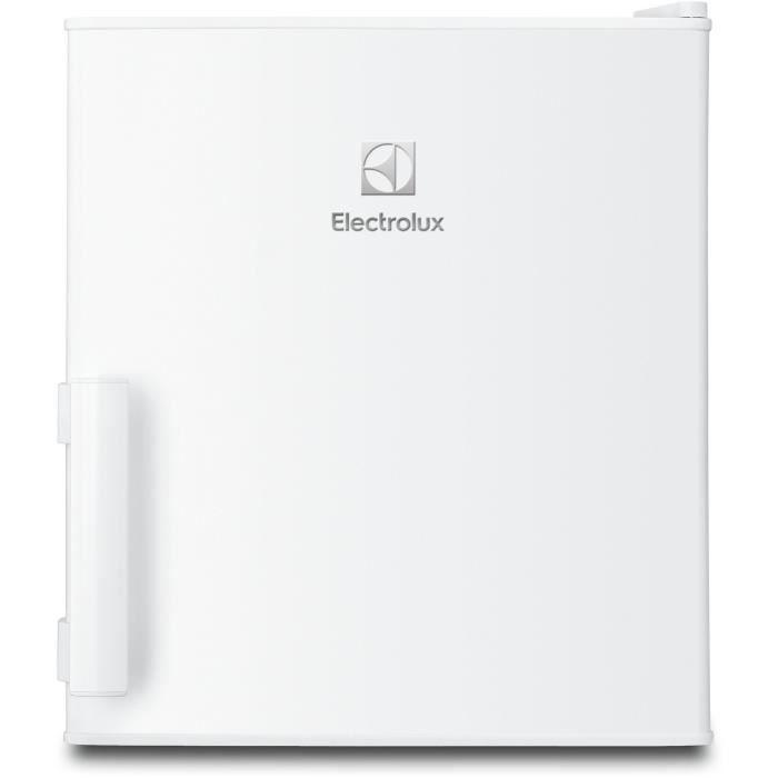 ELECTROLUX EUB3002AOW - Congélateur cube - 30 L - Froid statique - A++ - Blanc - L 43,9 x H 51 cm