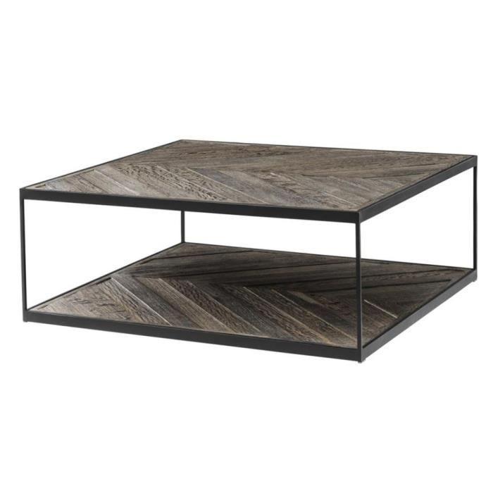 table-basse-design-acier