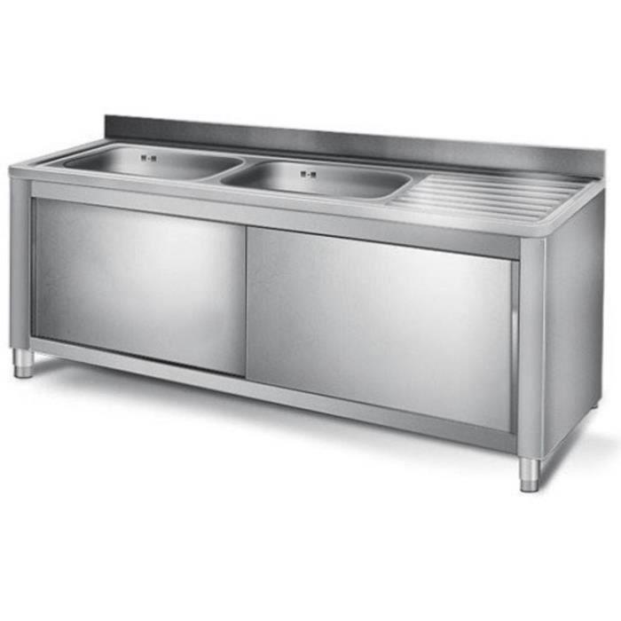 Lave linge sous evier free armoire pour machine laver en - Lave linge sous evier ...