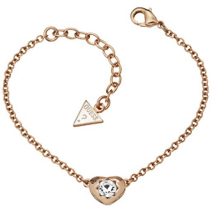 Bracelet femme GUESS CRYSTALS OF LOVE UBB51415. Ro