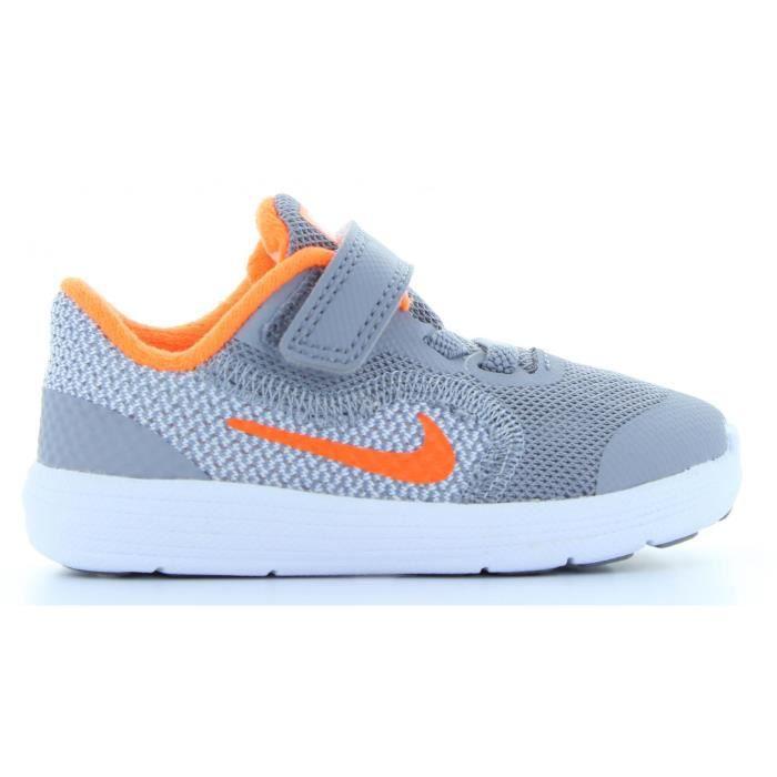 De Pour Fille Sport Nike 819415 3 Revolution Et Chaussures Garçon YD9EIeWH2