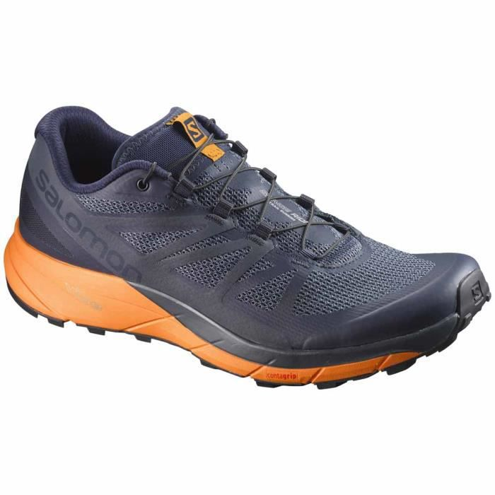 chaussure running salomon