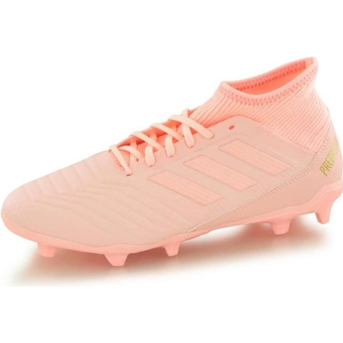 Predator Homme Rose Pas Chaussures 18 Fg 3 Prix Adidas Cher 0OPwkn