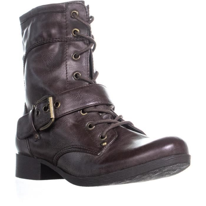 guess bottes pas cheres, Chaussures femme Bottines Boots