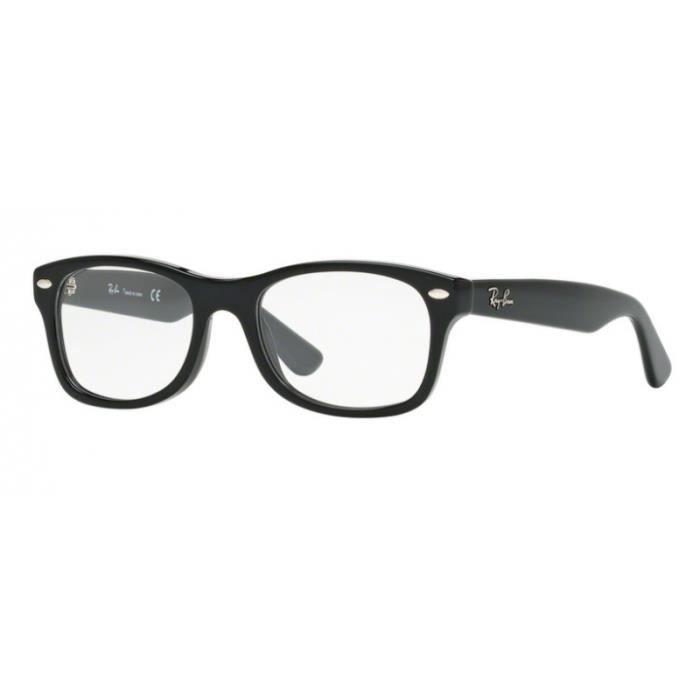 Lunettes de vue Ray-Ban RY1528 3542 Black - Achat   Vente lunettes ... 51c3de0c4a0a