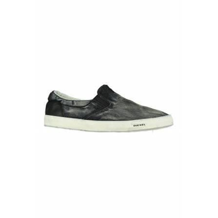 Chaussures Sub ways Metro Noir Basses Homme Diesel poliss HqxrHaCw
