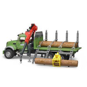 camion transport bois achat vente jeux et jouets pas chers. Black Bedroom Furniture Sets. Home Design Ideas