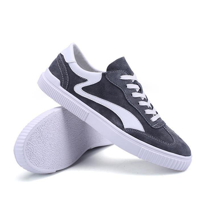 Baskets mode Chaussures de sport Multisports outdoor Chaussures de running Randonnée Chaussures en daim fxdipdXjT