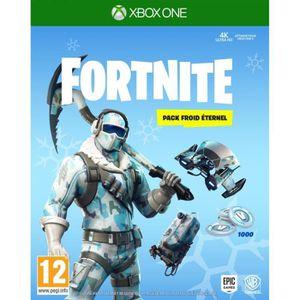 JEU XBOX ONE Forntite Jeu Xbox One