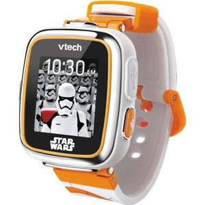 STAR WARS - Montre Cam'Watch Collector Bb8