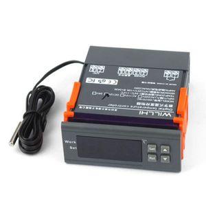 Capteur de Température Thermostat de contrôleur de température de micro-o
