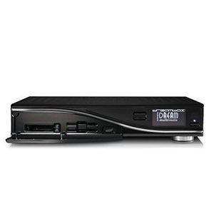 ÉMETTEUR - ACTIONNEUR  Dreambox 12942-200 - Récepteur -  DM7020PVR Ready
